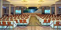 Conference hall in Odessa Windsor Grand Ballroom Bristol Hotel