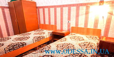 Ukraine Odessa Sanatorium Lermontovsky Economy Block, one room photo 2