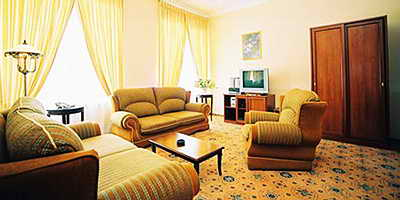 Ukraine Odessa Morskoy Hotel Suite-Apartments, two rooms (50 sq.m.)
