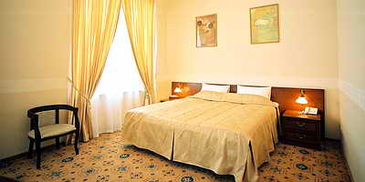 Ukraine Odessa Morskoy Hotel Junior Suite, two rooms (35 sq.m.)