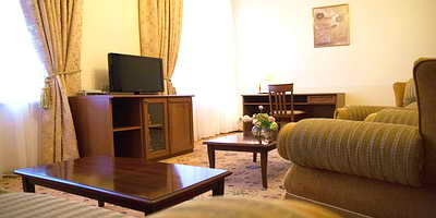 Ukraine Odessa Morskoy Hotel Suite, two rooms (45 sq.m.)