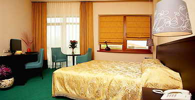 Ukraine Odessa Promenada Hotel Junior Suite, one room (28 sq.m.)